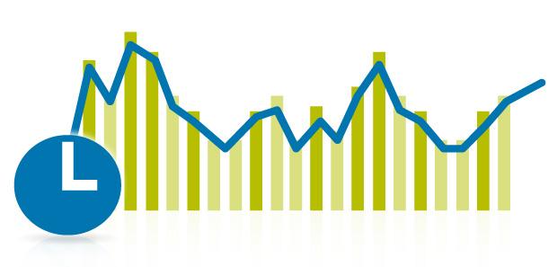 Estadísticas para eventos