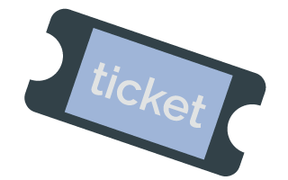 Ticketing for events